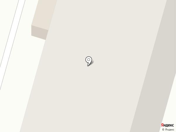 Аптека отличная на карте Набережных Челнов