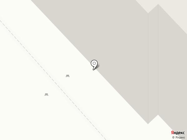 Комфортные дома на карте Набережных Челнов