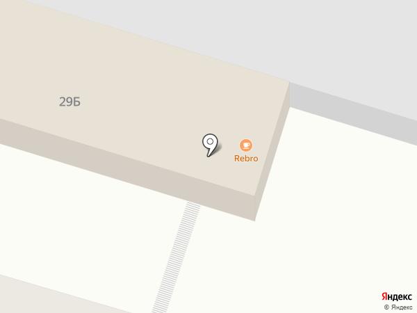 Bar Boss на карте Набережных Челнов