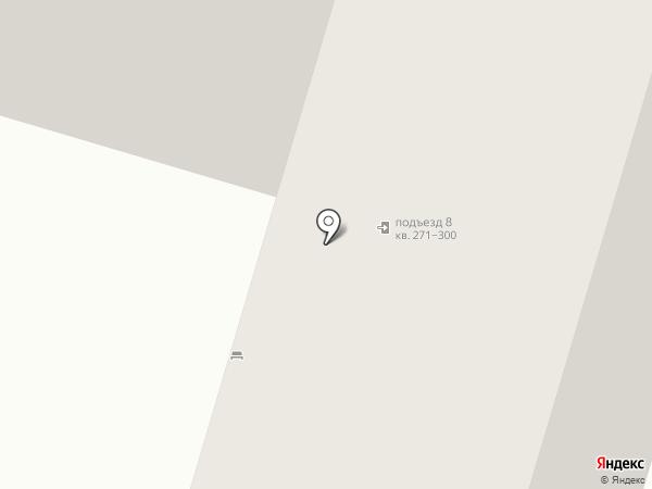Наталья на карте Набережных Челнов