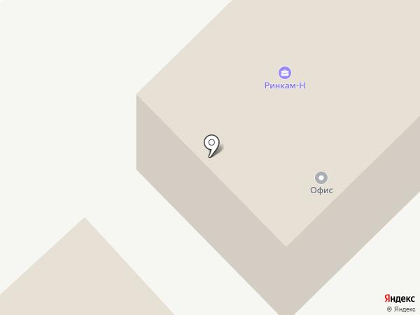RS Moto на карте Набережных Челнов