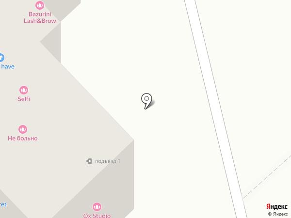 ЕВРОРЕМСЕРВИС на карте Набережных Челнов