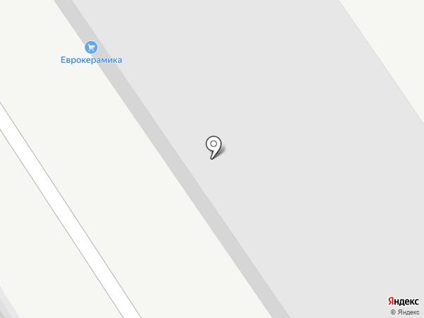 КамАрсенал 16 на карте Набережных Челнов
