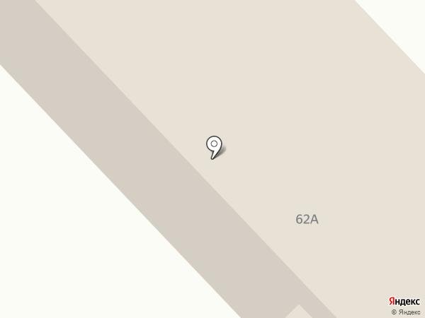 Фабрика Москва на карте Набережных Челнов