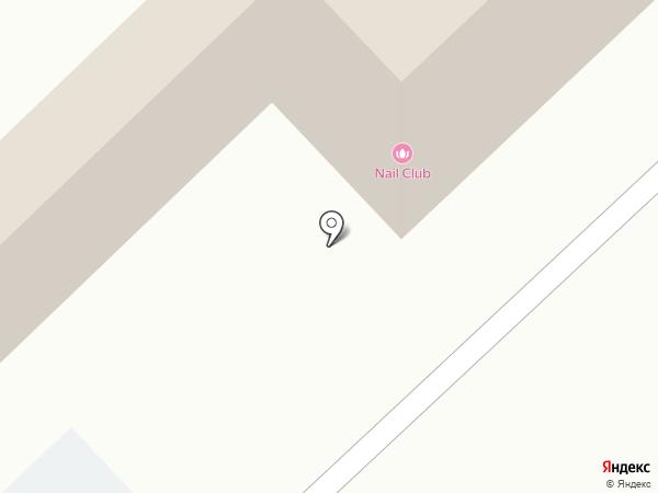 Nail Club на карте Набережных Челнов