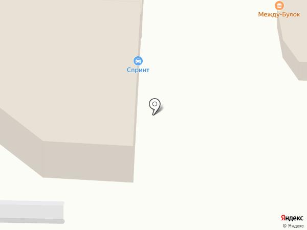 НабЮрКом на карте Набережных Челнов