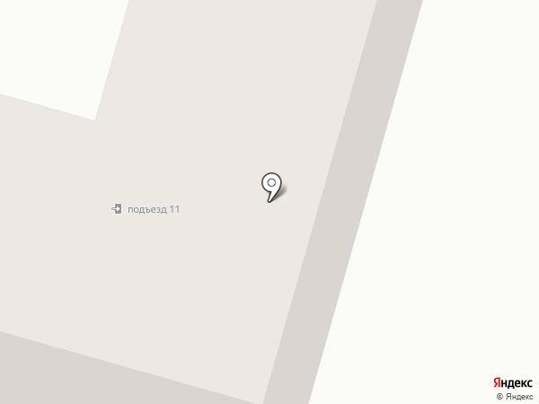 Lakim.ru на карте Набережных Челнов