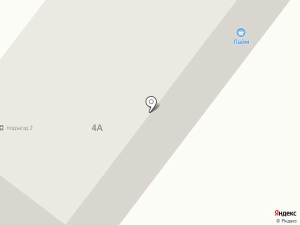 Белка на карте Альметьевска