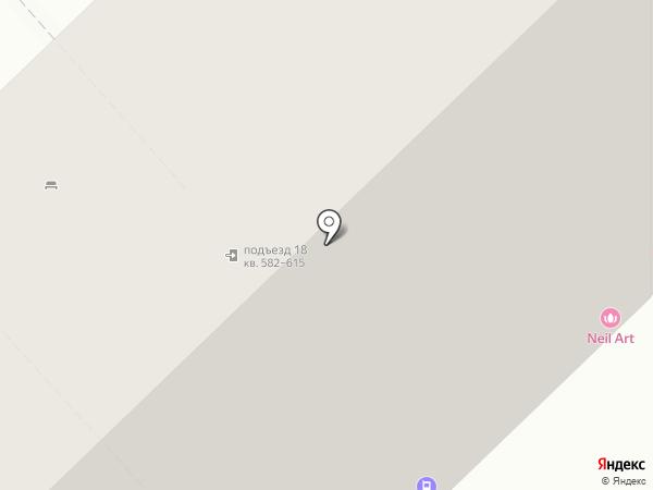 Экспресс-Займ на карте Набережных Челнов