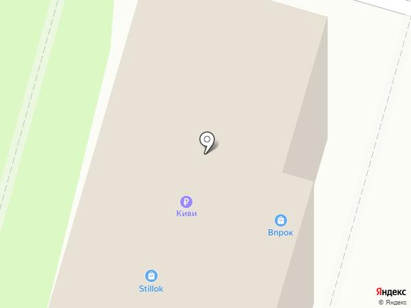 MobiLike на карте Набережных Челнов