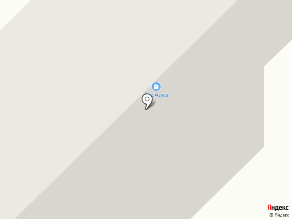 ЛинзОчки на карте Набережных Челнов