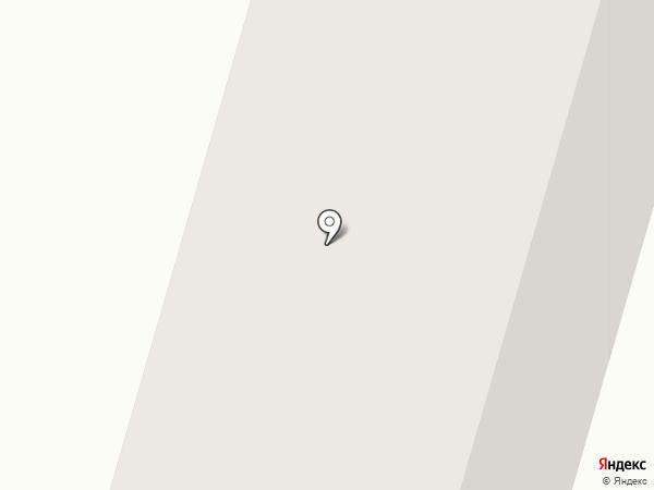 Гранит на карте Набережных Челнов