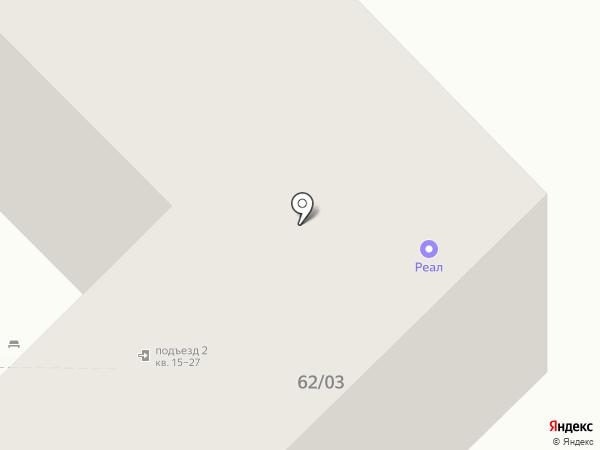 МЕБЕЛЕВ на карте Набережных Челнов