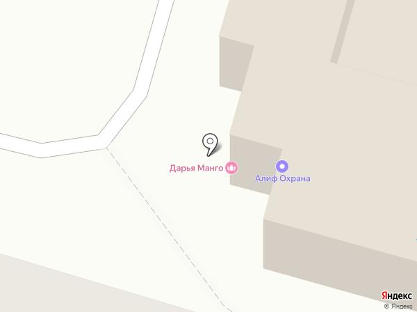 УралСибТрейд-Кама на карте Набережных Челнов