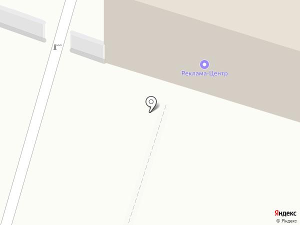 Решим Удачно на карте Набережных Челнов