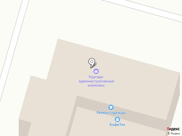 Эл Лайт на карте Набережных Челнов