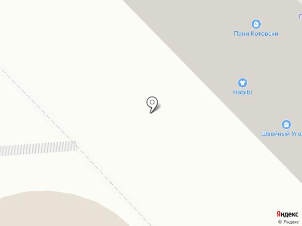 Платежный терминал, Россельхозбанк на карте Набережных Челнов
