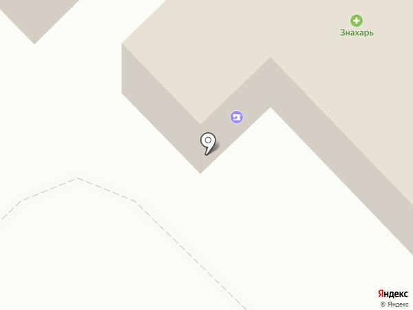 Йо бистро на карте Набережных Челнов