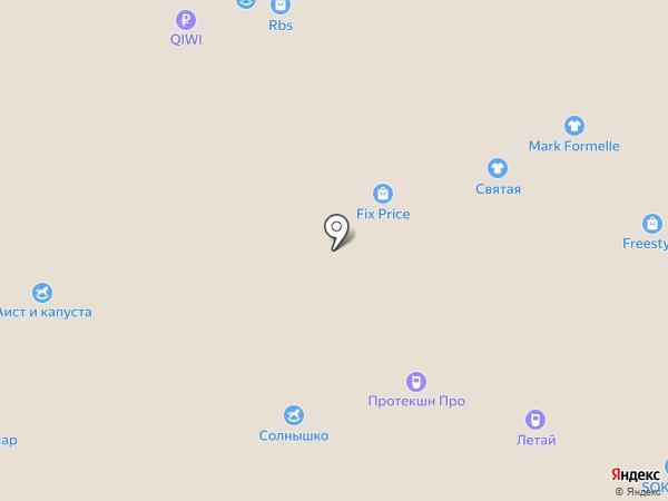 Mark Formelle на карте Набережных Челнов