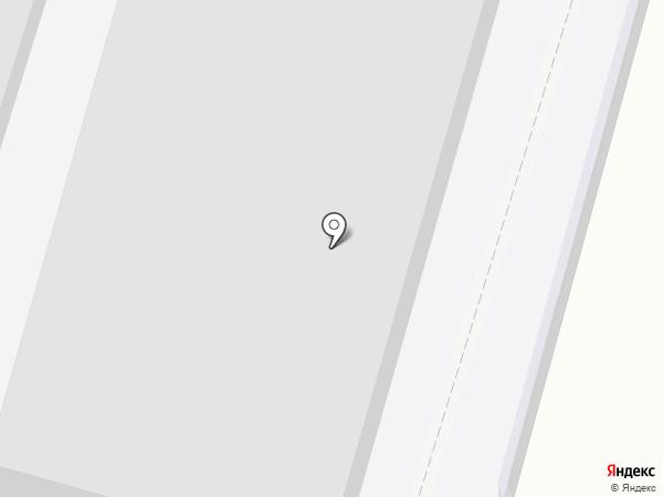 Академия робототехники на карте Набережных Челнов