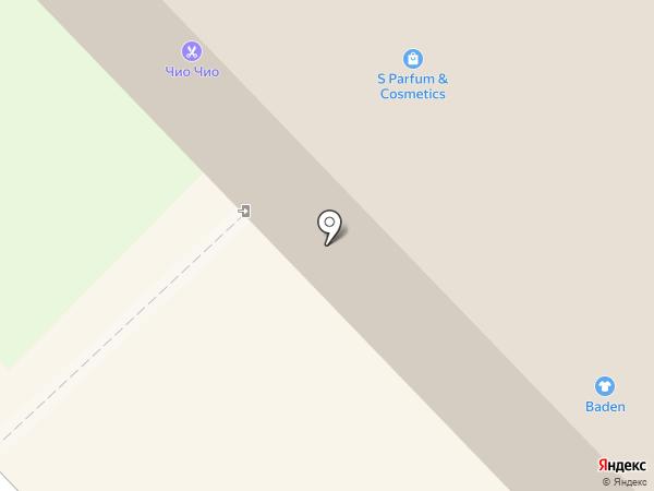 Pronto Kids на карте Набережных Челнов