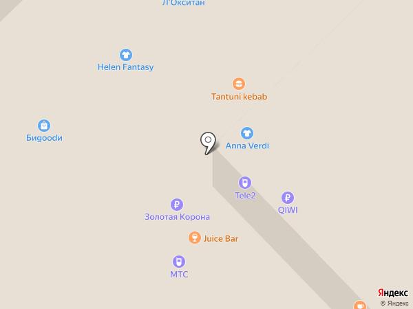 Алмаз-Холдинг на карте Набережных Челнов