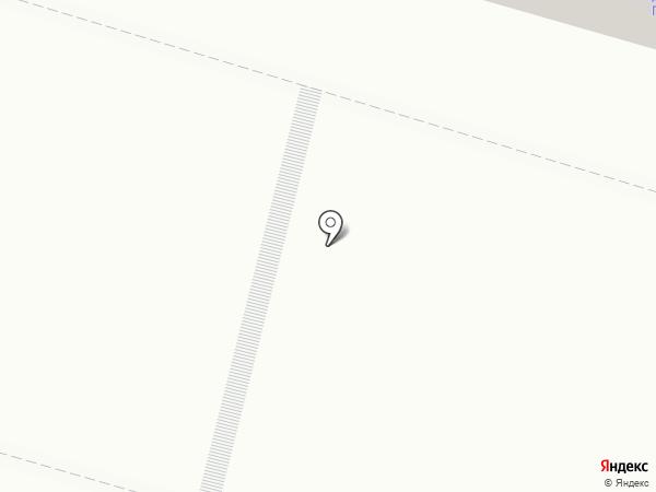 ДеКорэль на карте Набережных Челнов
