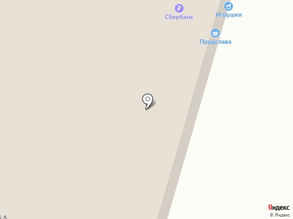 Мастерская по ремонту одежды на карте Набережных Челнов