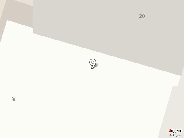 Элегия на карте Набережных Челнов