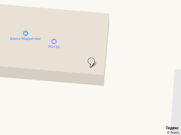 ГЕФЕСТ-КАМА на карте Набережных Челнов