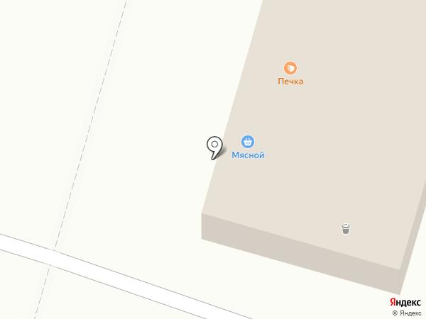 МИЛФАРМ на карте Набережных Челнов