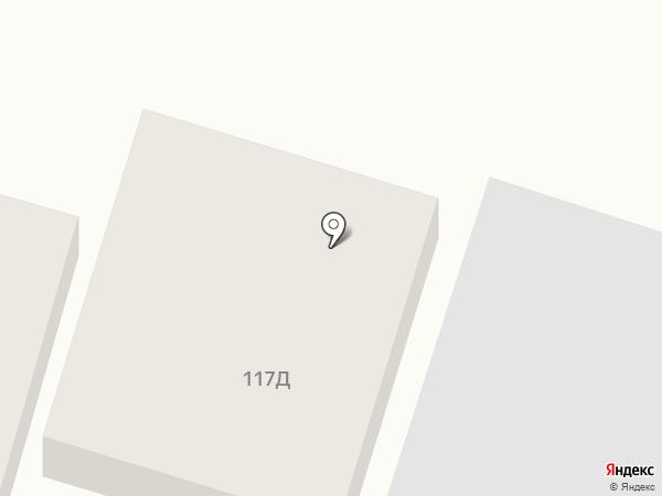 ИХЛАС на карте Набережных Челнов