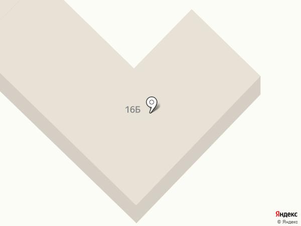 Сеть гостиниц и саун на карте Набережных Челнов