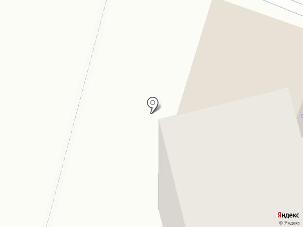 У Зифы на карте Набережных Челнов