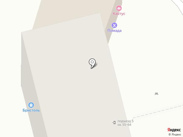 Пятница на карте Набережных Челнов