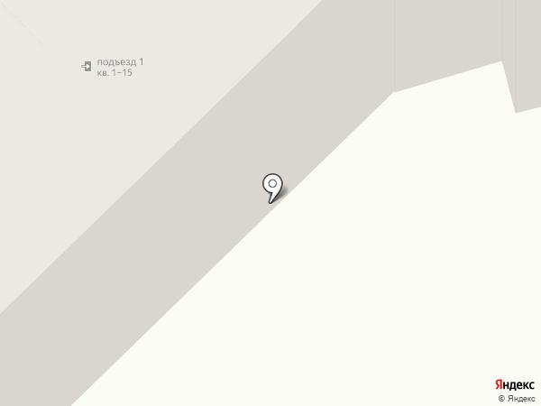 UP studio на карте Набережных Челнов