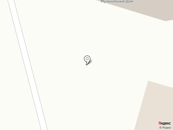Карт Мастер на карте Набережных Челнов