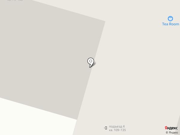 Bear House на карте Набережных Челнов