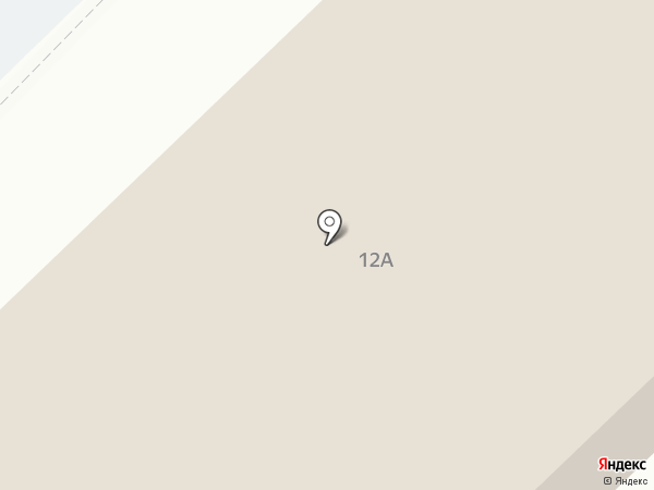 Новый дом на карте Набережных Челнов