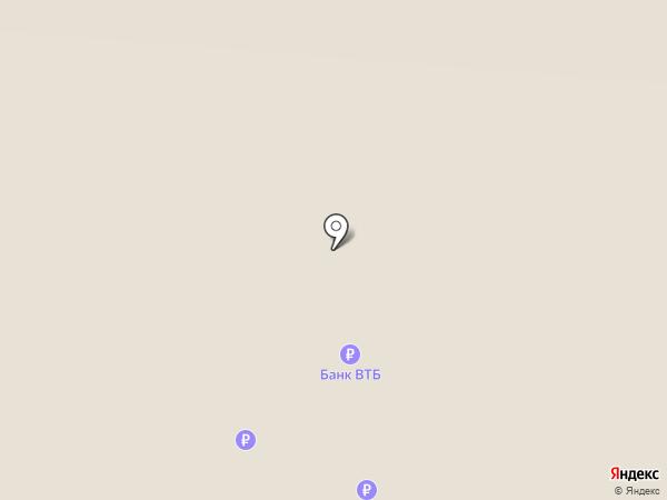 Участок кузовного ремонта на карте Набережных Челнов