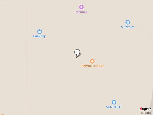 Безопасность и Связь на карте Набережных Челнов