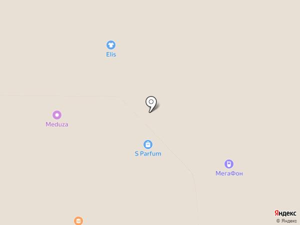 Магазин электронных сигарет на карте Набережных Челнов