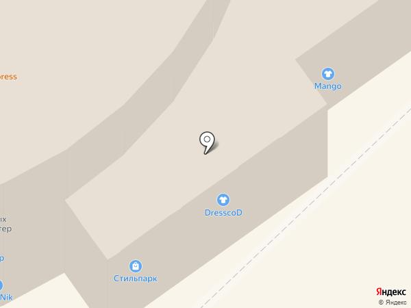 Yota на карте Набережных Челнов