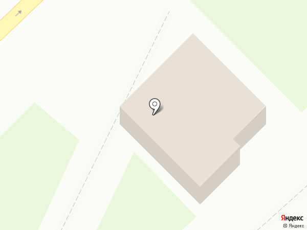 Асмагуль на карте Набережных Челнов