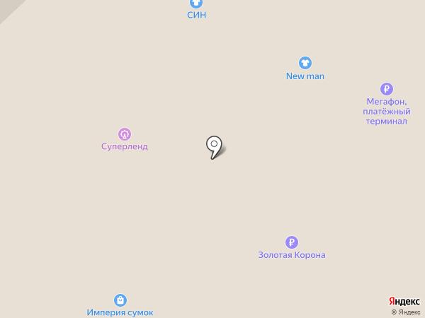 VipStore на карте Набережных Челнов