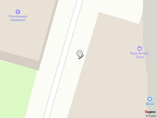 ПиК Групп на карте Набережных Челнов