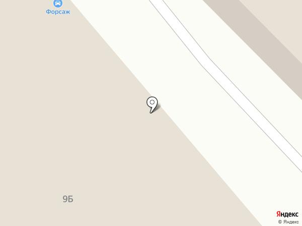 Халяль на карте Набережных Челнов