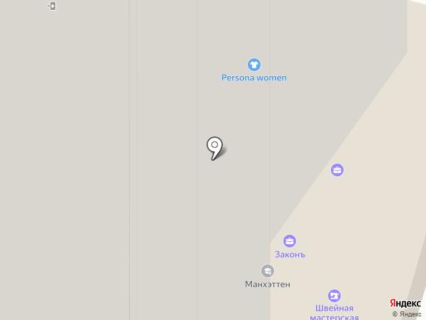 Комфортная недвижимость на карте Набережных Челнов