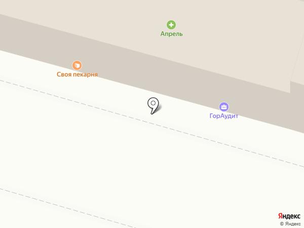 Своя ПЕКАРНЯ на карте Набережных Челнов