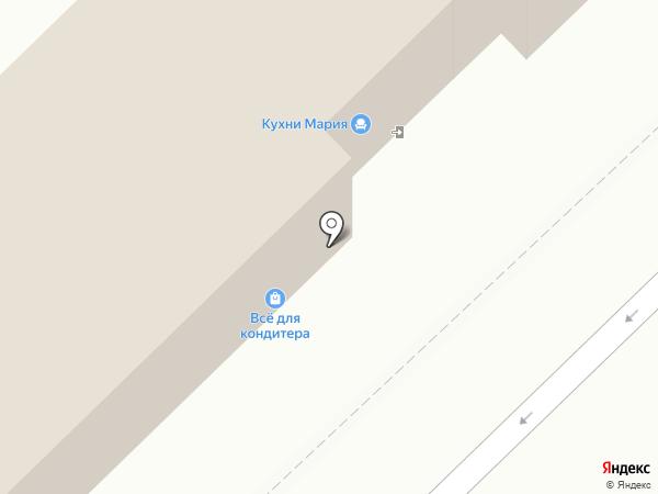 СОГАЗ на карте Набережных Челнов